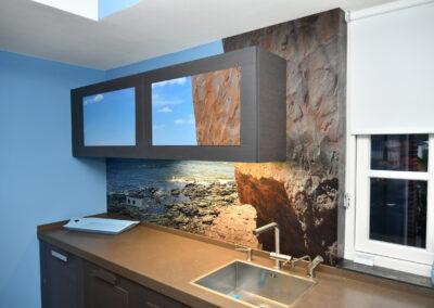 keuken-met-creatieve-fotowand-op dibond