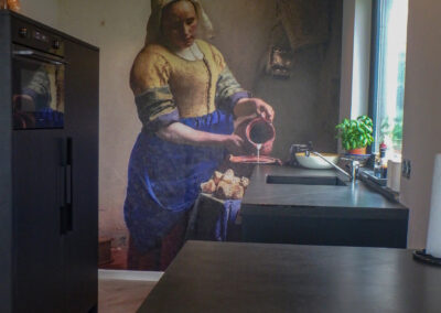 keuken-met-fotowand